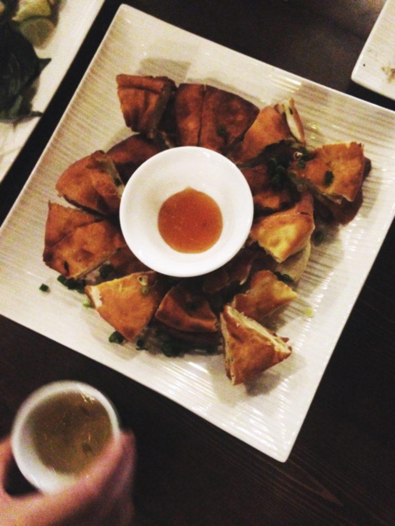 pho edmonton food