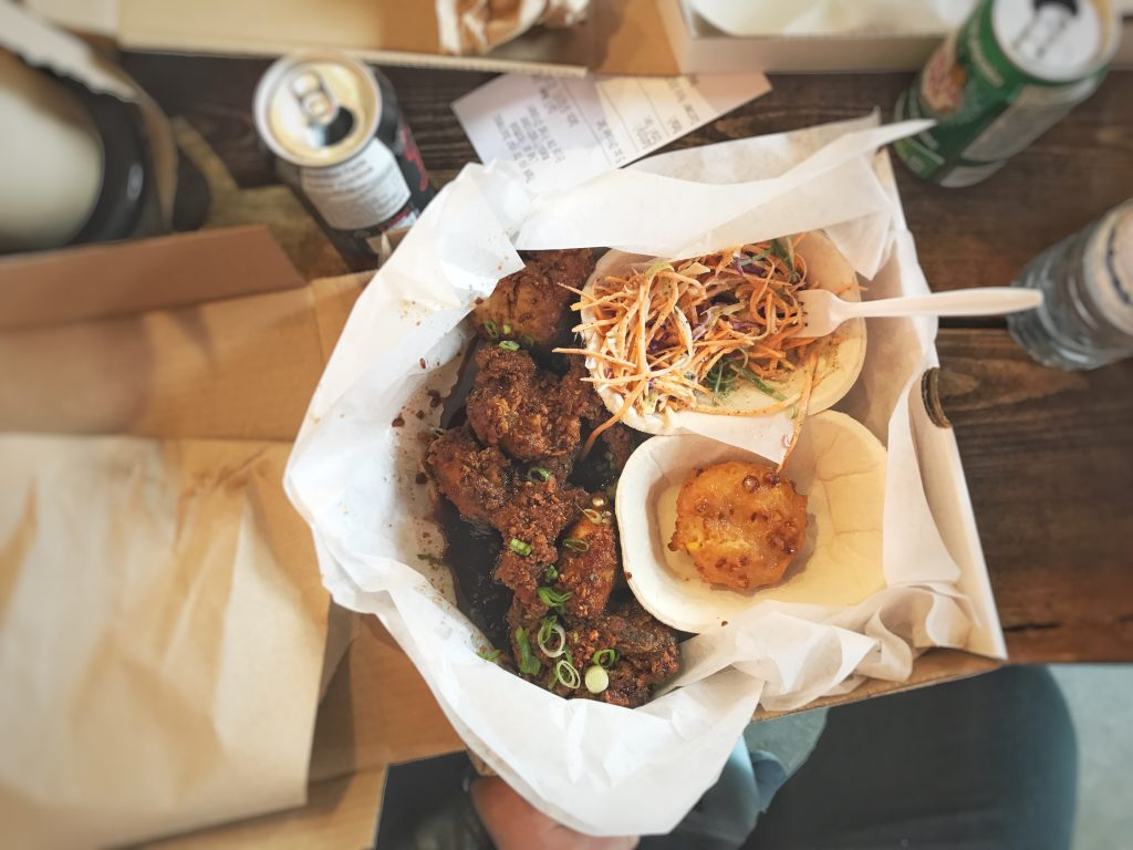 Edmonton Seoul Fried Chicken Review