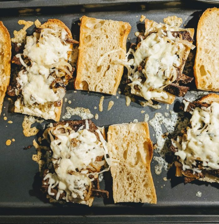 yeg recipe philly cheese steak