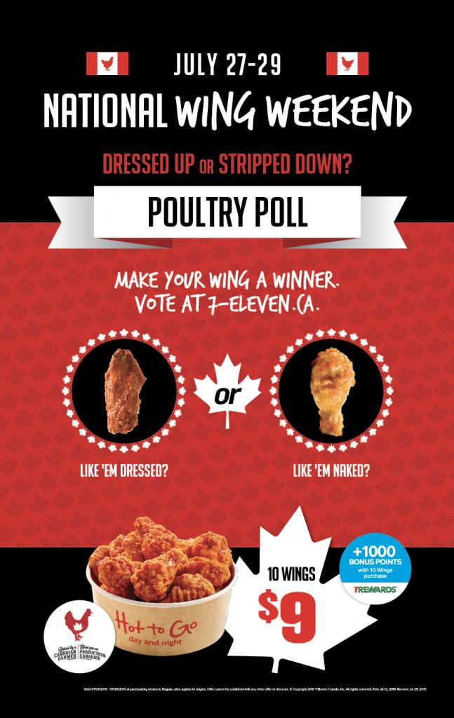 yeg edmonton chicken wings blog contest