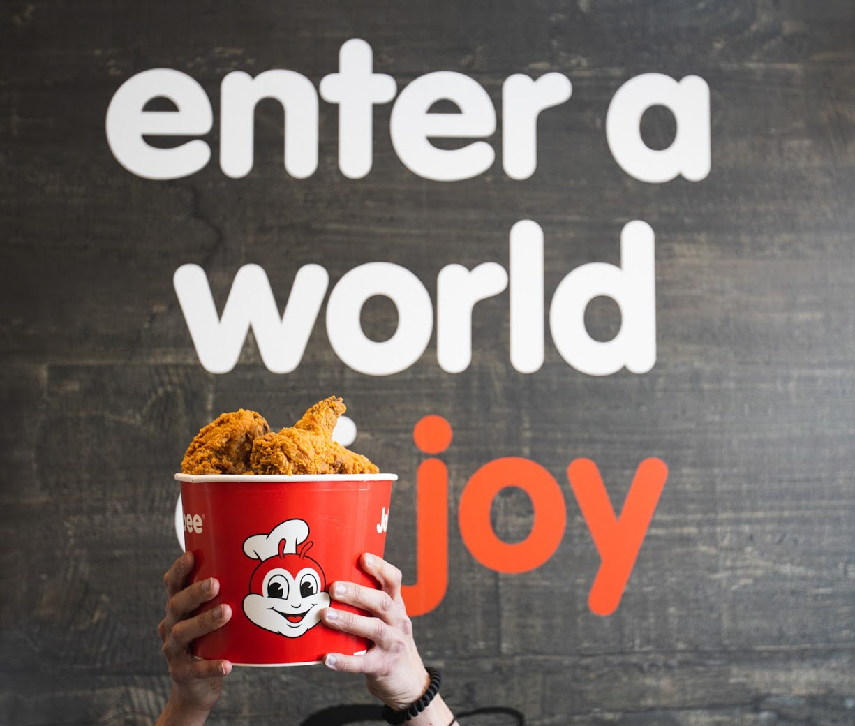 yeg jollibee opening celebration review
