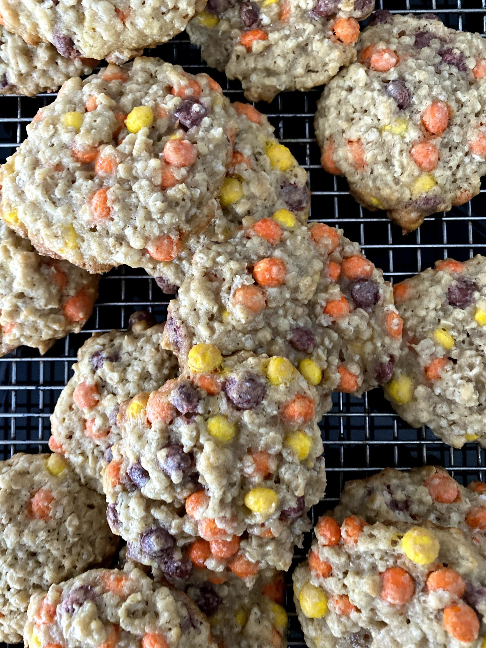 yeg cookies baking recipe reeses pieces