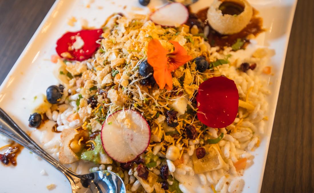yeg restaurant indian food guru