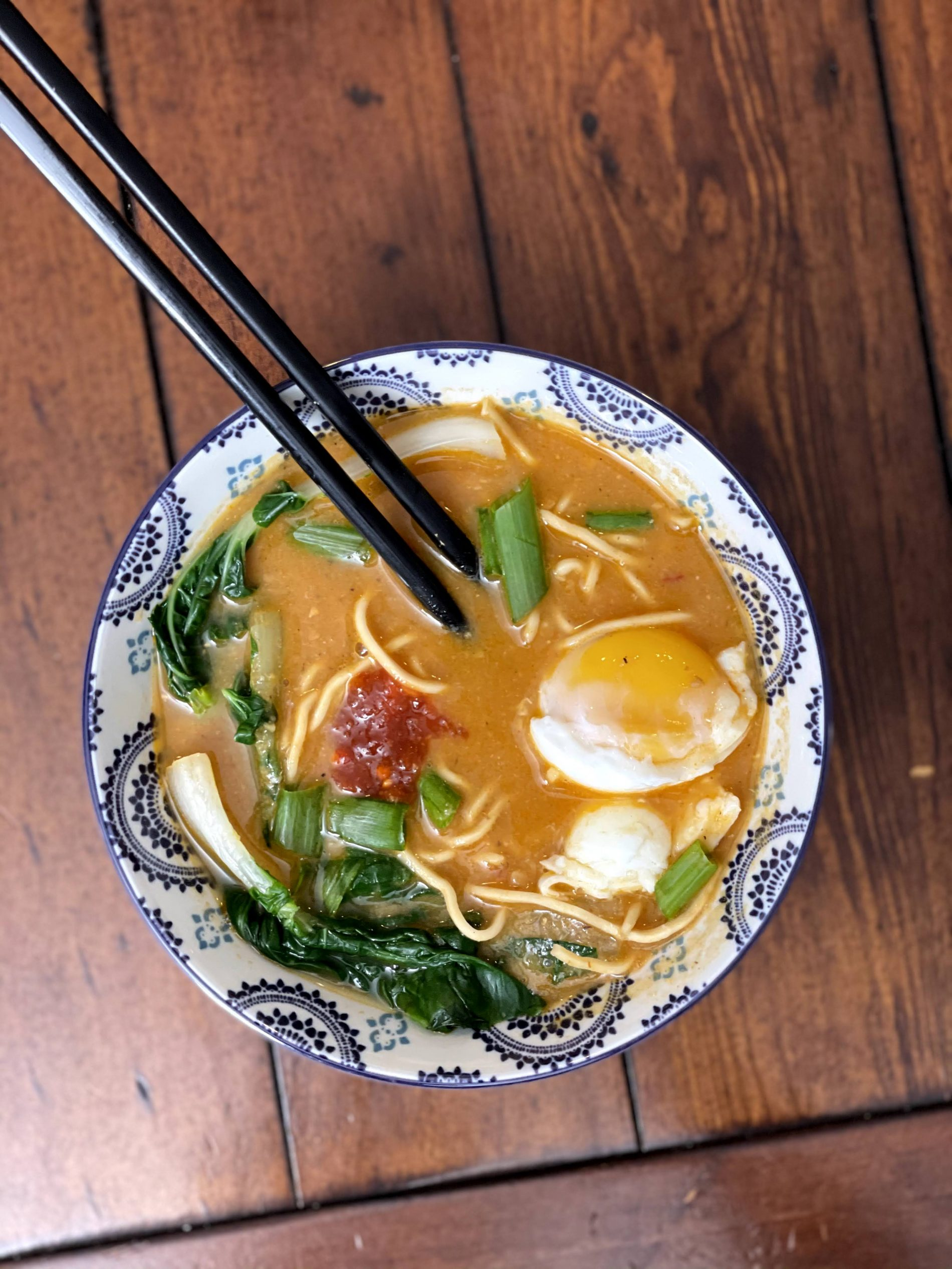 yeg vegan spicy ramen recipes