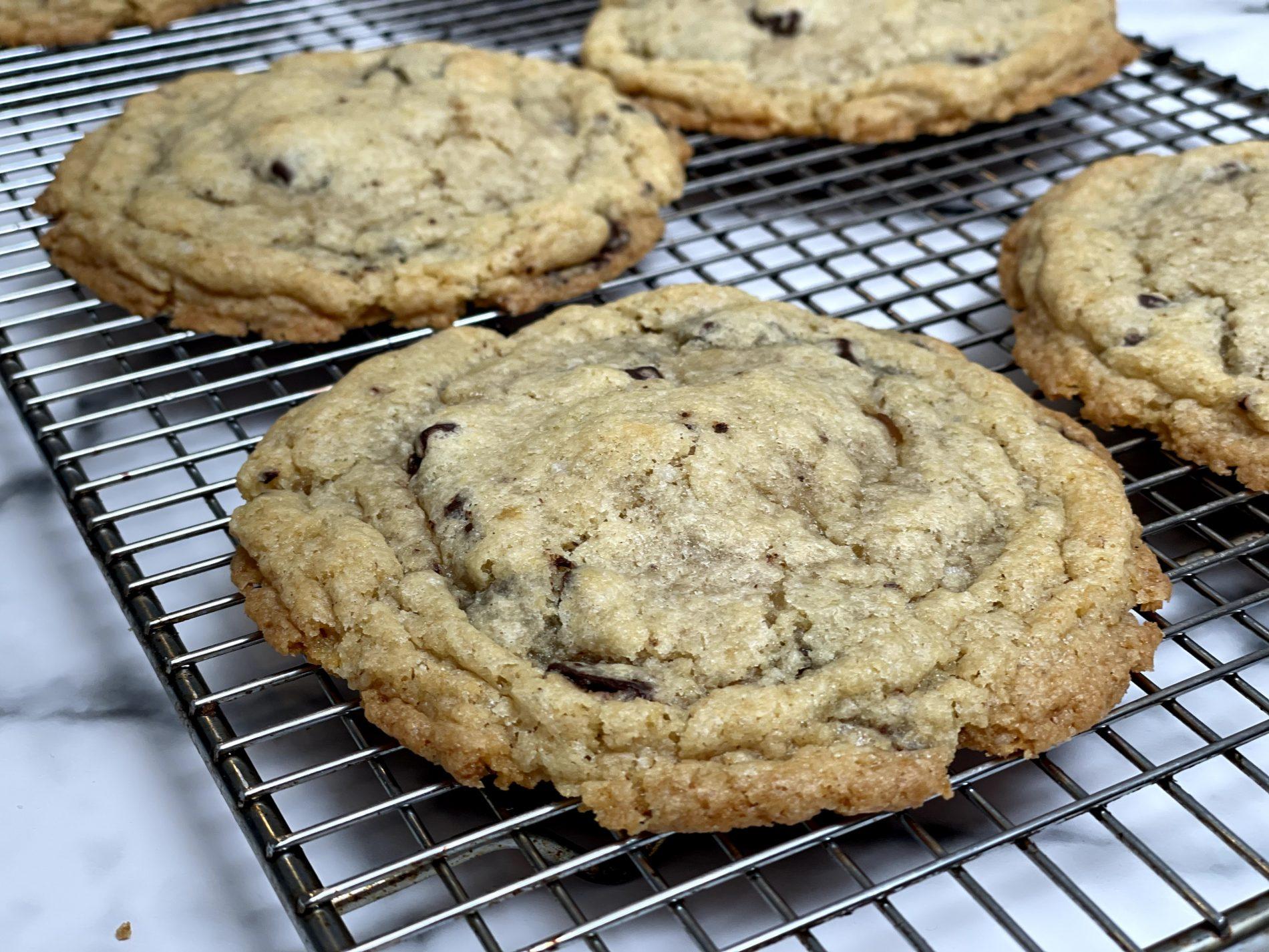 edmonton yeg salted caramel chocolate cookie