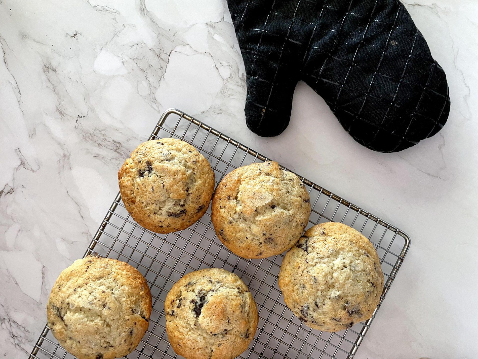 baking recipes breakfast muffins yeg